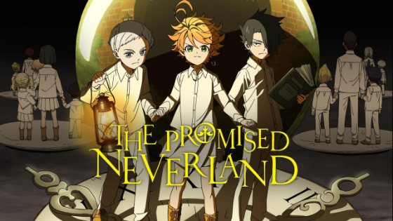 Bilan saga │ The Promised Neverland.