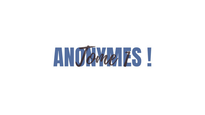 Anonyme !